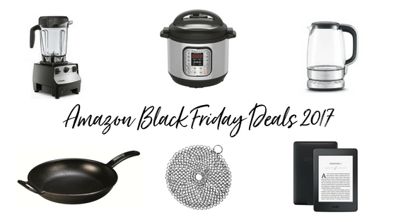 Amazon Black Friday Deals: Things I Use All the Time & Wish List Items That are on Sale
