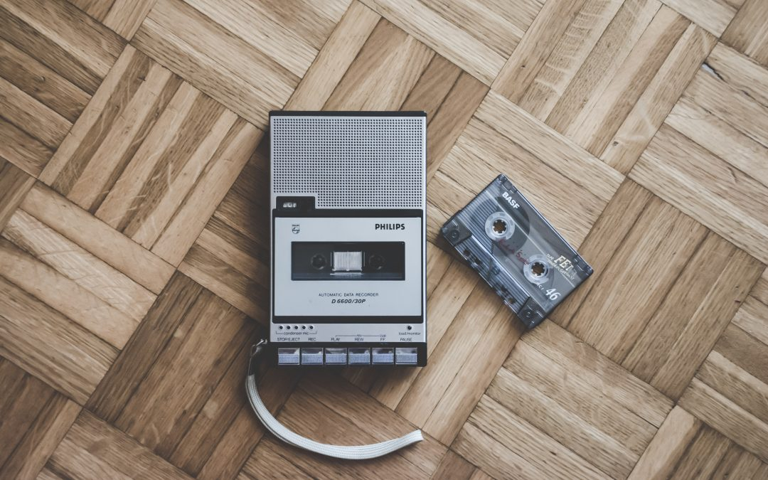 Let Me Make You a Music Mix [Monday]: Going Back to the Good Old Days–Chill Out Mix