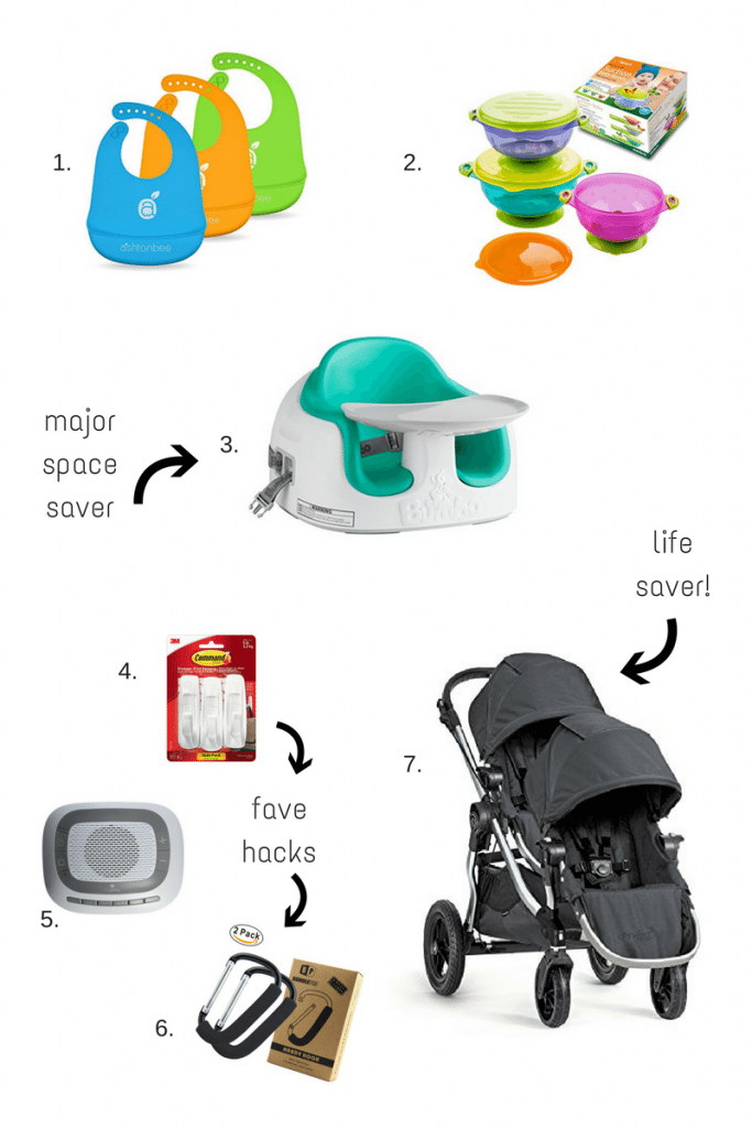 elizabeth lucht | things & hacks that make life easier with two kids 2 and under