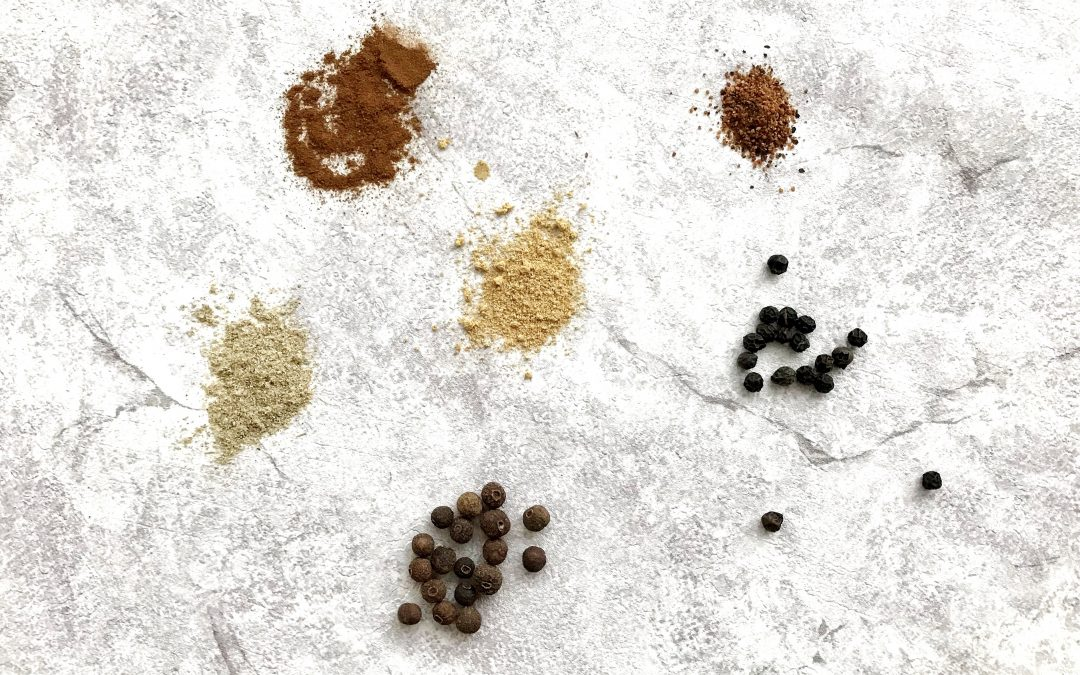 My New Best Friend : Simple DIY Chai Spice Mix