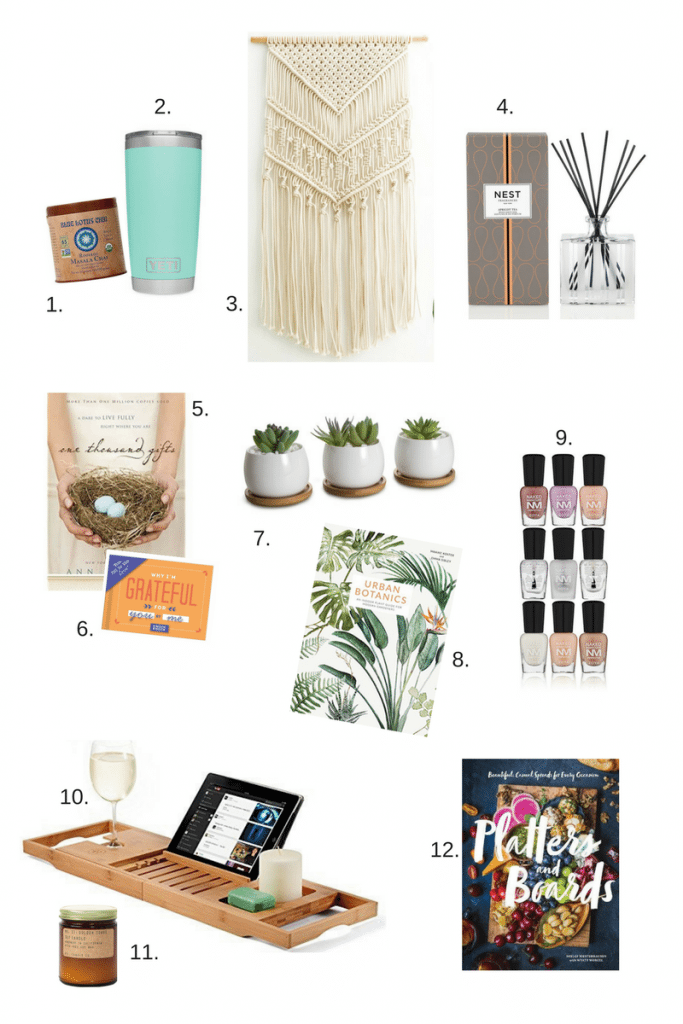 2018 Mother's Day Gift Guide: Amazon Gifts $50 and Under | Elizabeth Lucht