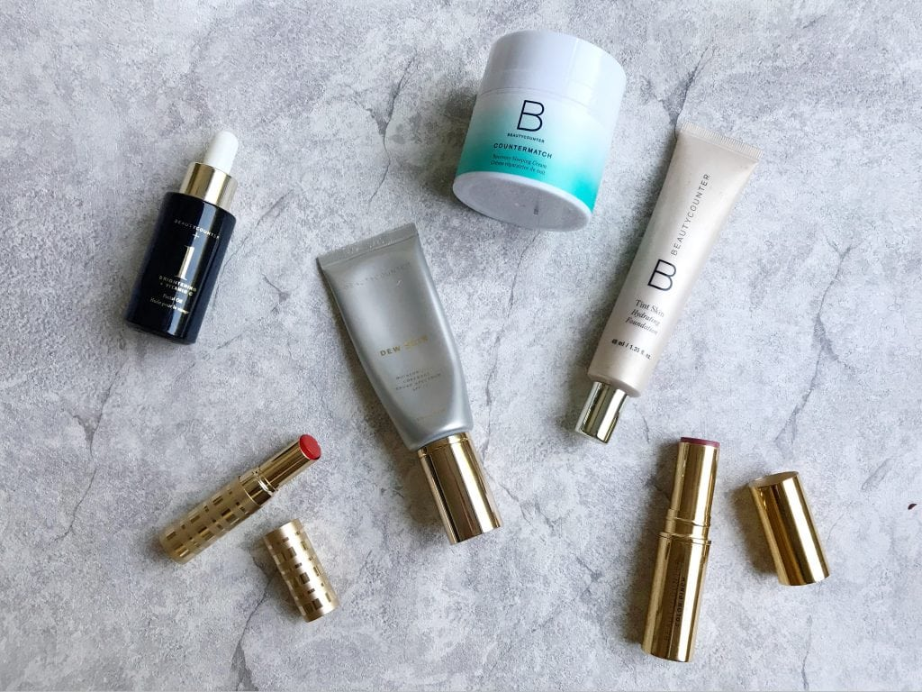 Favorite Beautycounter Products | Elizabeth Lucht