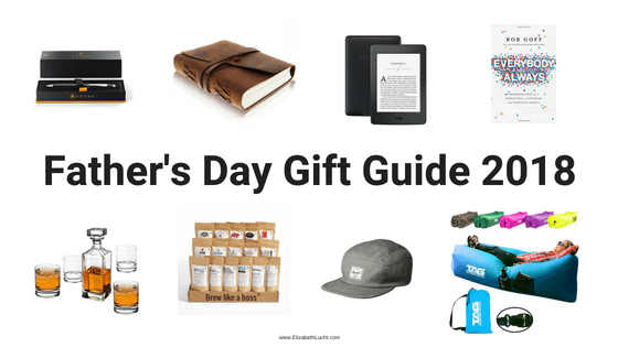 Father's Day Gift Guide: Amazon Picks + Local Santa Barbara Recommendations